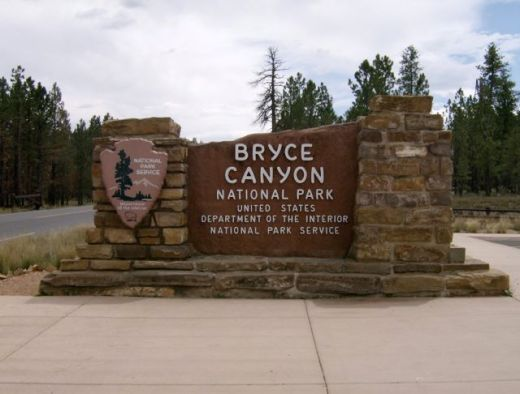 Bryce Canyon11
