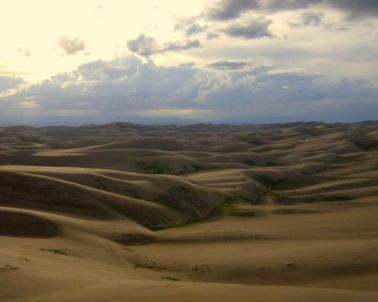 Great Sand Dunes NP7