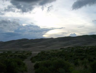 Great Sand Dunes NP8