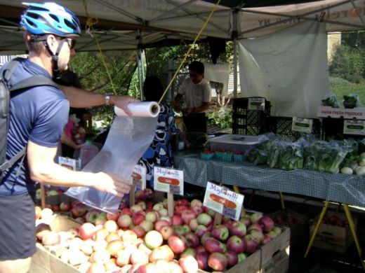 New York Farmers' Markets22