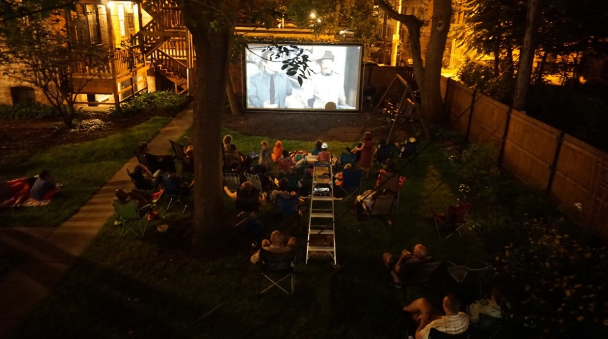50th and Dorchester Summer Films
