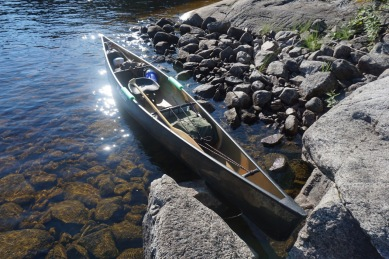 2016 Missinaibi Lake, Ontario - 32 of 37
