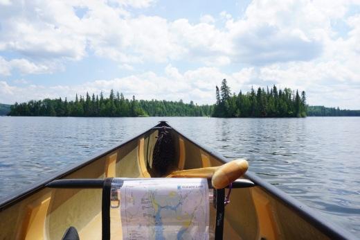 2016 Wakami Lake, Ontario - 1 of 24